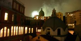 Napoli New Year's Eve