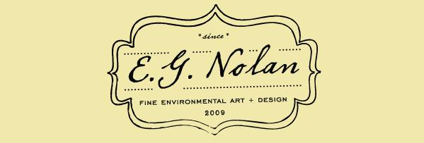 Eric G. Nolan
