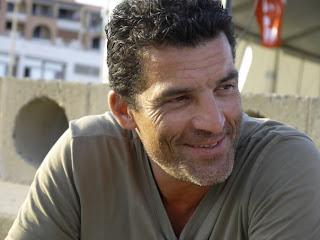xavier mathieu, leader CGT de Continental à Clairoix, portrait réalisé par Taous