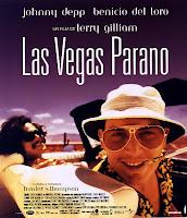 Affiche française de Las Vegas Parano