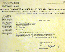 ACA History, 1941