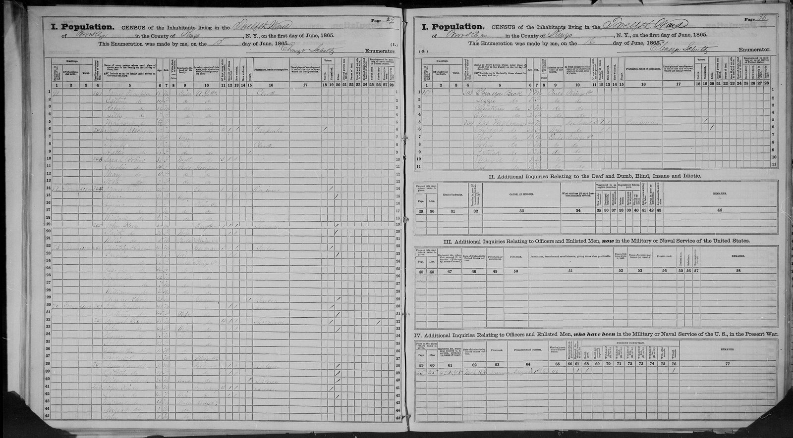 [1865+NYS+Census+James+Mulvaney+Family]