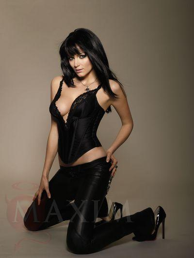 India Actress Celebrity Yana Gupta