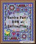 Garden Party BOM