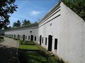 Benteng Van Den Bosc