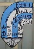 LOGOTIPO BICENTENARIO 2010