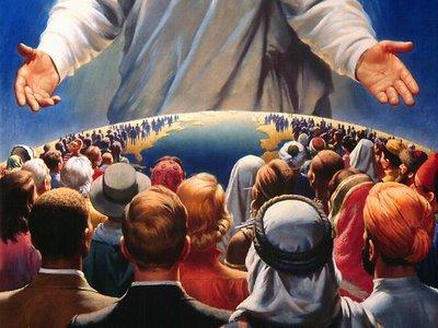 Espíritas AMAI-VOS e INSTRUÍ-VOS ( eis o  nosso ensinamento)