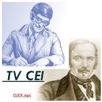 TVCEI- a 1ª WEBTV Espírita do Mundo