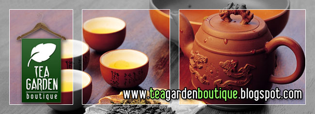 Tea Garden Boutique