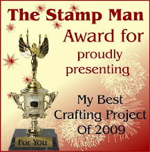 The Stamp Man Award 2009