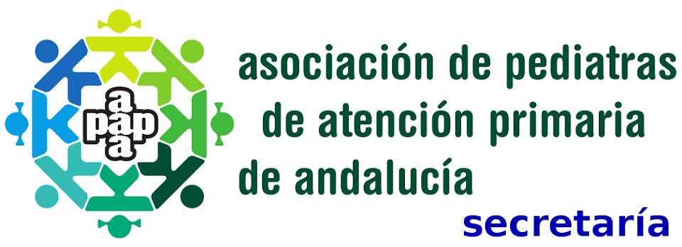 Secretaría APAP Andalucía