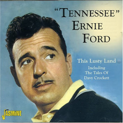 from Uriel tennesee ernie ford gay