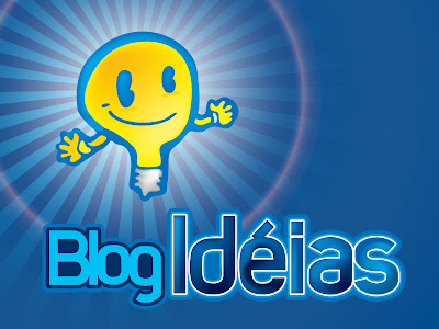 DOWNLOAD: Wallpapers do Blog Idéias!