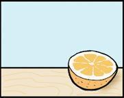O mito da metade da laranja