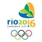 Logo Candidatos Olimpíada 2016