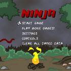 Jogo: Ninja
