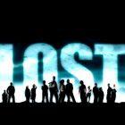 Erros de gravação de Lost