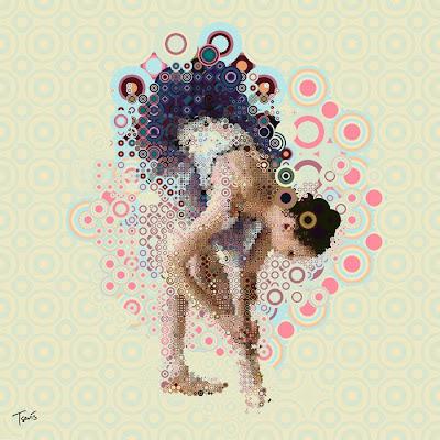 Mosaicos Modernos, bonitos e criativos