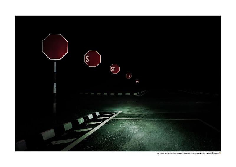 Propagandas 38: Beber e dirigir, NÃO!