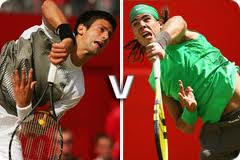 Rafael Nadal vs Novak Djokovic live streaming US Open 2010 Final Tennis game on 13 Sept - Rokon Sharma's blog