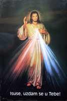 Božansko milosrđe