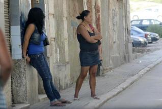 murcia prostitutas definicion de prostitucion