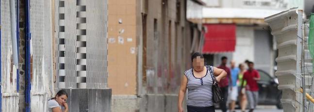 prostitutas cartagena murcia prostitutas de lujo en murcia