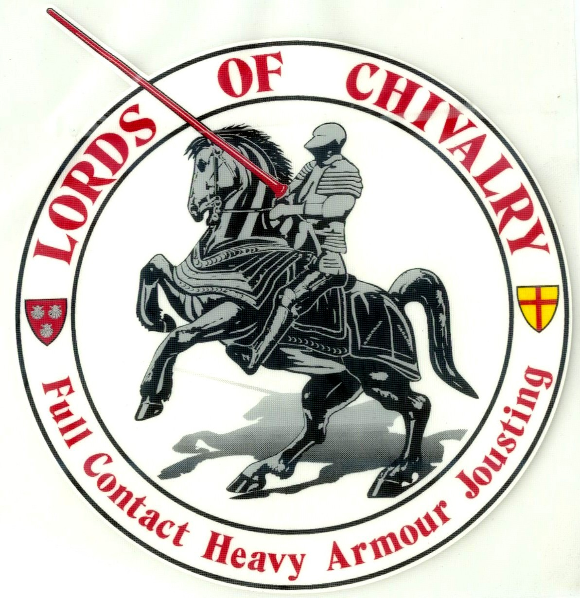 Lords of Chivalry