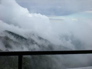 genting's fog