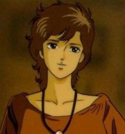 (Gally) Les Ménades d'Azur Laura