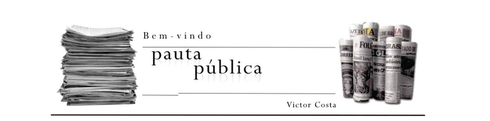 Pauta Pública