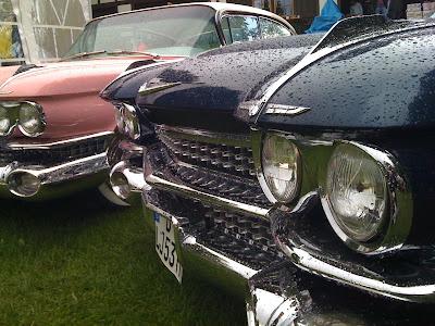 US Car Classic Diedersdorf