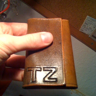 Trendzeta, TZ wallet, Party Potte