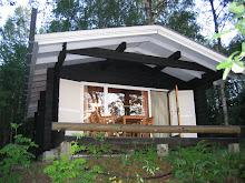 casa de camp d'estiu