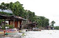 Danau Tempe - www.jurukunci.net