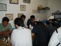 Club Chessgal