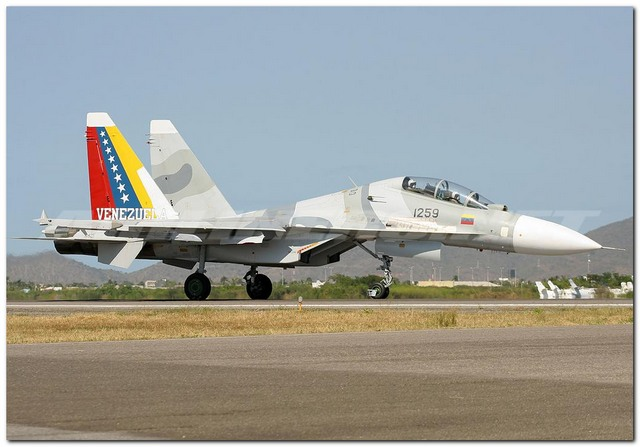 Rinconsito Flankero! - Página 3 Sukhoi+Su-30