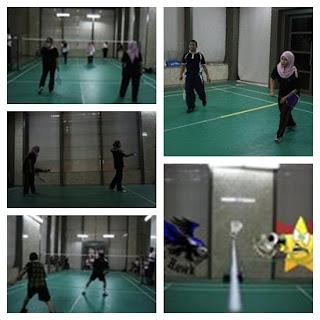 Badminton GP Emas Impian wakil negara ke final musnah
