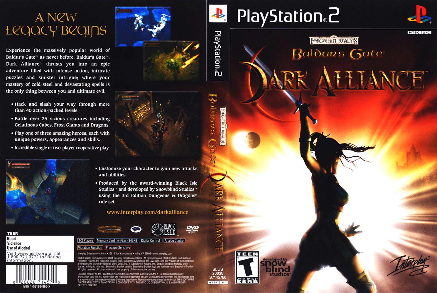 [Review] Mejores Juegos PS2 por categorías
