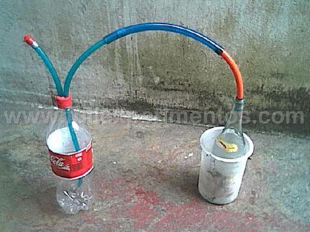Globos De Falso Helio - Experimentos-para-nios-con-globos