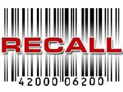 to the recall of 43 child and infant liquid formulations of Tylenol ...