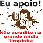 Blog denominado sujo pelo Serra e Alckmin