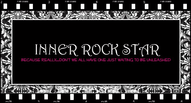 Inner Rock Star