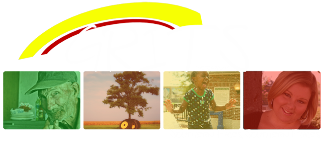Southern Faces, Southern Places