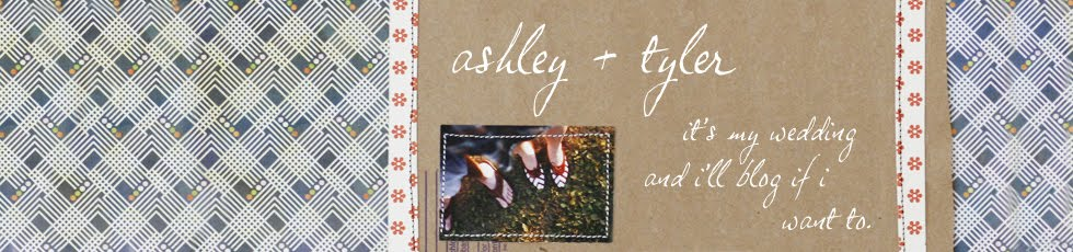 ashley + tyler