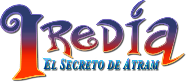 Iredia, Atram's Secret is a videogame developed by CEIEC ( Experimental Centre of Knowledge Innovation ) of Francisco de Vitoria University in collaboration with The Game Kitchen and Accessible Games to raise awareness in society, especially on children, on the reality of the world of functional diversity hearing. The game is currently available for Xbox 360 and PC.