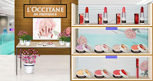 L'OOCITANE shop