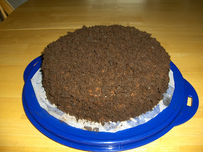 kucaitop s recipe: Bailey s cake with chocolate pudding ...