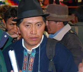 Posicíon de la Comunidad Kichwa del Ecuador