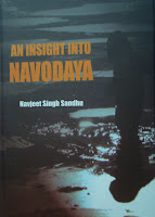 insight into navodaya first book on navodaya